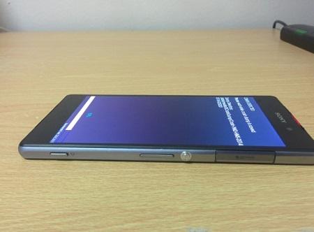 ایستنس - محصول جدید سونی با نام ,peria Z2 + عکس, اولین تصاویر تلفن همراه جدید اکسپریا Z2, تلفن مجهز به صفحه نمایش ۵.۲ اینچ و اندروید ۴.۳, رزولوشن QHD مگاپیکسل و باتری میلی آمپر ساعتی, ,peria z2 release date avatar tablet specs ایستنس ictns.ir