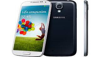 گوشی سامسونگ Galaxy S4 miniبه قیمت 1.000.000 میلیون تومان جدول
