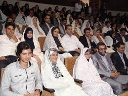 کاهش ازدواج دانشجویی در کشور