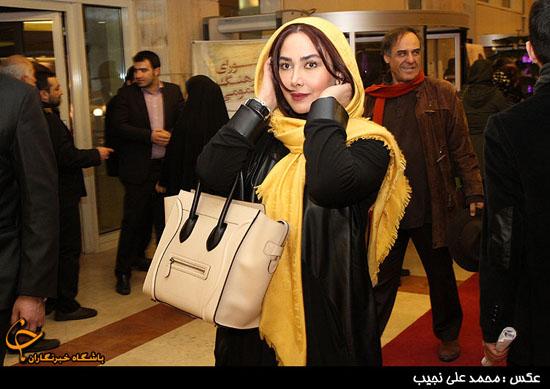 روایت تصویری از حاشيههای سی و دومین جشنواره بینالمللی فیلم فجر