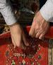 نمایشگاه دست بافتهها و دستساختههای هنرمندان صنایع دستی