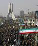 شبکه تلویزیونی فرانسه: ایران سی و پنجمین سالگرد انقلاب اسلامی را با آزمایش موفقیتآمیز دو موشک جدید جشن گرفت