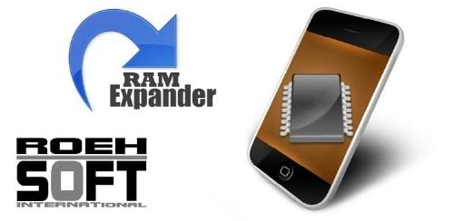 """با یک نرمافزار ساده """"RAM"""" موبایلتان را ارتقا دهید"""