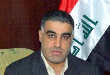 وزیر دادگستری عراق