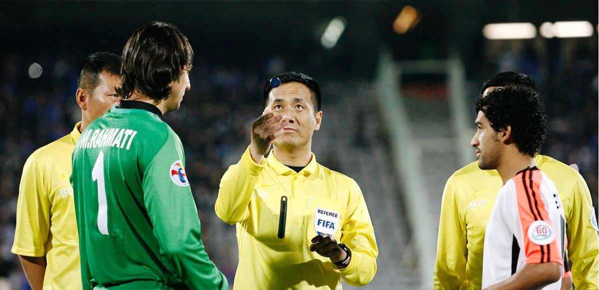 2054905 507 - استقلال تنها میزبان بازنده روز نخست لیگ قهرمانان آسیا