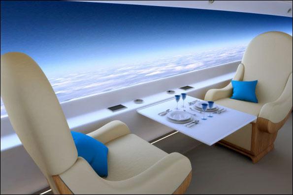 پرواز رویایی با هواپیمای شیشه ایاین هواپیما در بالاترین سرعت به هزار و 370 مایل بر ساعت دست می یابد و سرعت  کروز آن هزار و 218 مایل بر ساعت خواهد بود. این هواپیمای جدید می تواند مسافت  بین ...