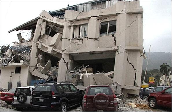 واکنش معاون پژوهشگاه بینالمللی زلزلهشناسی: نه زلزله ۱۰ ریشتری داریم و نه در خاورمیانه می آید۴۵