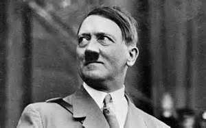 چرا هیتلر یهودیان را میکشت