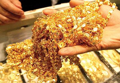 قیمت فروش طلا 18 عیار
