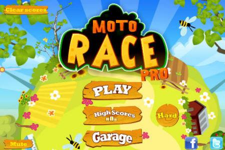 بازی موتوار سواری برای آیفون + دانلود  1073403_782