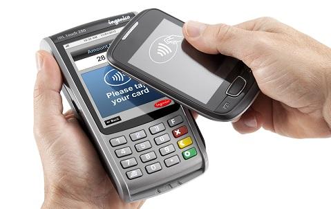 NFC و پوزهای بانکی فروشگاهی
