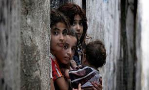 فلسطین مانده در تاریخ