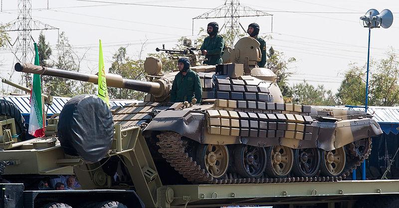 گیری در چین جهان نيوز - تانکهای مدرن ارتش ایران؛ کابوس متجاوزان +عکس ...
