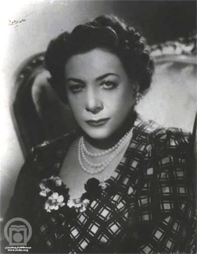 زنان رضاخان میرپنج /تصویر