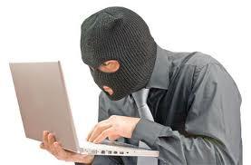 اخاذی سارقی در فضای مجازی با تغییر هویت