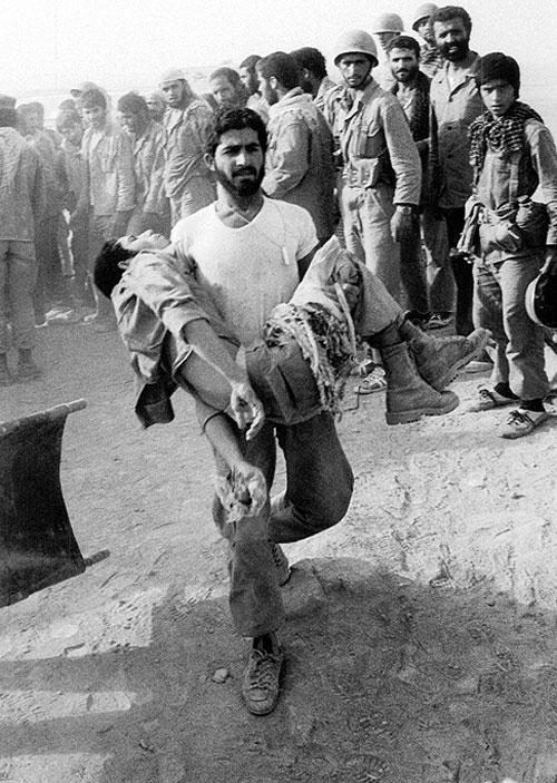 خاطرات جنگ / عملیات رمضان +عکس