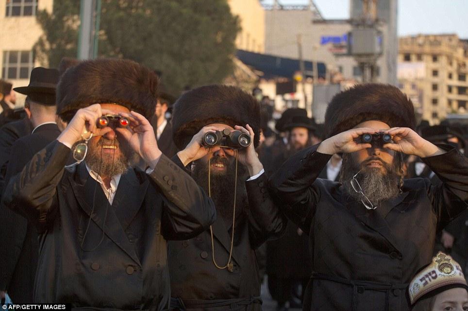 1138824 507 - تصاویر عروسي عجيب يهوديها