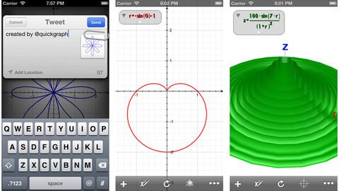 رسم توابع رياضي را به گوشي هوشمند خود بسپاريد + دانلود  1173641_921