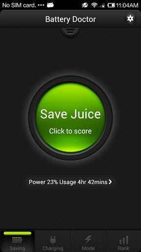 1178158 577 - نرم افزار کاهش مصرف باتری برای گوشی های اندروید
