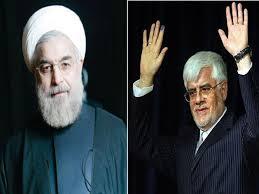 """نتیجهای از ائتلاف""""عارف"""" و """"روحانی"""" حاصل نشده است/فعالیتهای انتخاباتی """"عارف"""" ادامه دارد"""