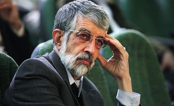 شکست اصولگرایان در 7 اسفند کابوس اینروزهای حداد/هراس از بازنشستگی سیاسی در سن 70 سالگی