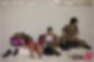 انتشار تصاویر نیمه برهنه سربازان زن اسرائیلی در فیس بوک