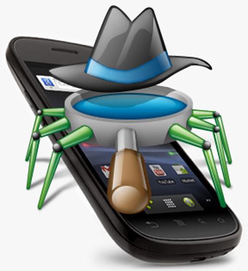 6 نکته برای حفظ امنیت تلفن همراه