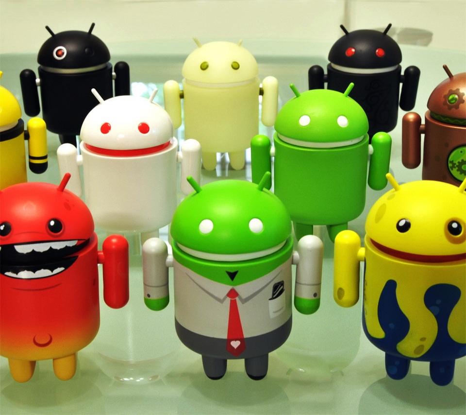 Фото на обои андроид