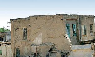 طرح تدقیق بافتهای فرسوده به صحن شورای شهر راه یافت