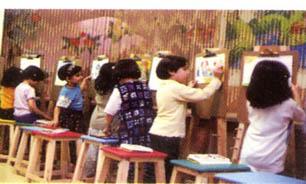 جشن کودک و محیط زیست در قزوین