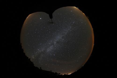 نجوم ، راهی به سوی خدا