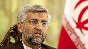 برگزاری اولین همایش انتخاباتی جلیلی در ورزشگاه شهید شیرودی