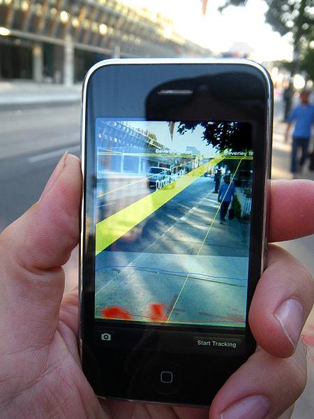 واقعیت افزوده را در تلفن همراه خود تجربه کنید + دانلود 1242898_188