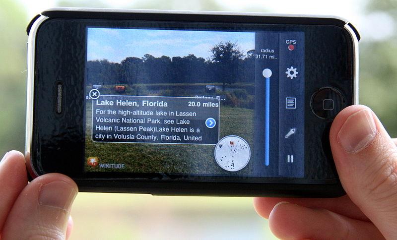 واقعیت افزوده را در تلفن همراه خود تجربه کنید + دانلود 1242899_676