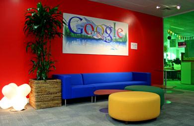 آندروید, Android, برنامه موبايل, آیپد, آیفون, دانلود, موبايل, كليپ, بازي, زنگ خوری, اس ام اس, جاوا, بازی آندروید, نرم افزار آندروید, Iphone ,Ipad - عکس های فوق العاده دفتر گوگل در لندن !!!
