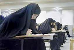 برگزاری دوره تربیت مدرس در حوزه های علمیه خواهران