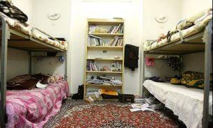 از استاندارد خوابگاه های دانشجویی عقب هستیم