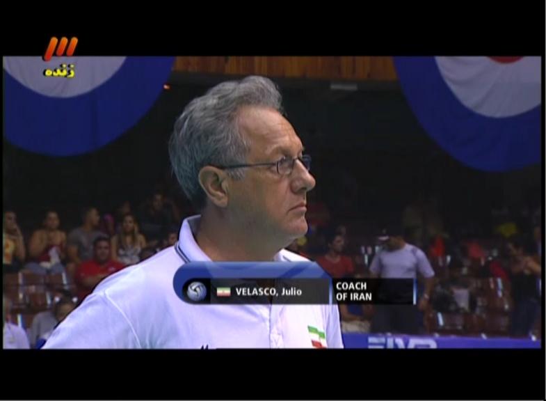 1290967 261 - تصاویر:والیبال ایران کوبا را در هم کوبید؛پیروزی با طعم شکر!