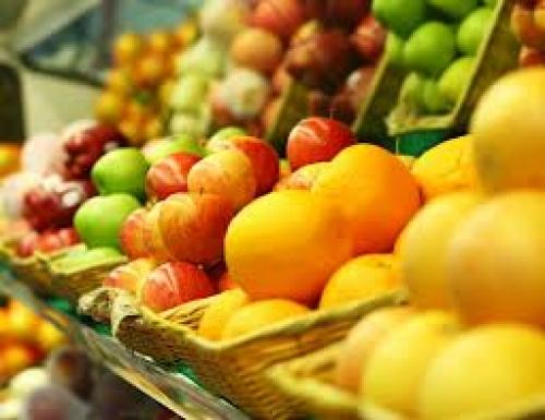 طرح خوداشتغالی عمل آوری میوه و سبزیجات به روش انجماد سریع