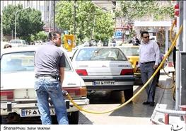 درکدام جایگاه های تهران می توان بنزین یورو۴ زد؟