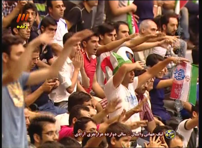 فیلیپ پلین در ایران شکست قهرمان اروپا در تهران / ایران 3 - صربستان 2 (لیگ جهانی والیبال 2013   تصاویر) وبسایت شخصی صمد نوری