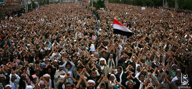 آشوب میلیونی شیعیان 4 امامی در یمن/ایران متهم شد