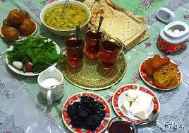 ثبت جهانی سفره افطاری کشورهای مسلمان با محوریت ایران
