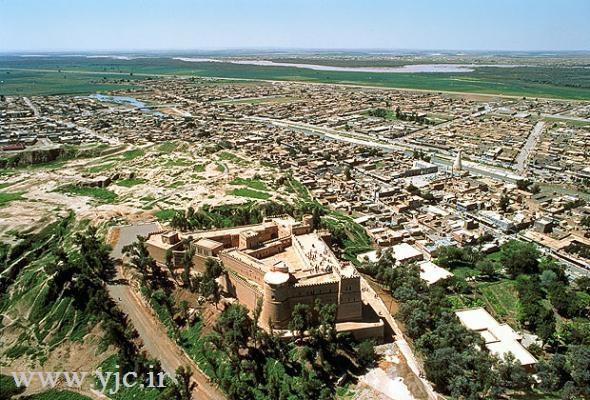 قدیمی ترین شهرهای زنده دنیا+عکس