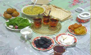 چگونه برنامه غذایی خود را در ماه رمضان تنظیم کنیم!