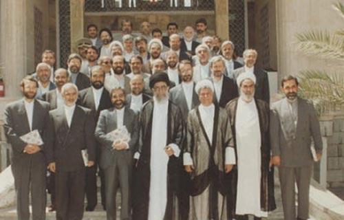 بدرقه دولت هاشمی
