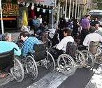 کانون معلولان با ۶۰۳ نفر عضو در خانه های سلامت فعالیت می کنند