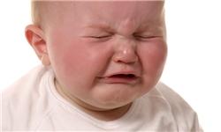 عوامل و نشانه گریههای نوزادان