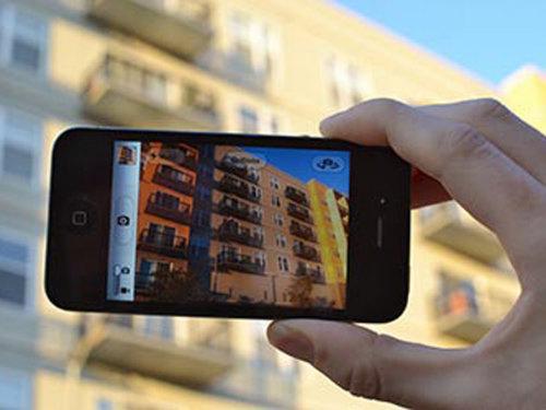 چند نکته برای عکاسی با موبایل یا دوربین حرفه ای... :: دوربیـن+۱-قوانین اولیه عکاسی را فراموش نکنید.