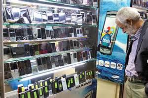 کاهش ۲۰ درصدی قیمت گوشی/ ثبات به بازار موبایل باز میگردد؟